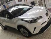 4月开启预售 一汽丰田奕泽预计售价14-18万