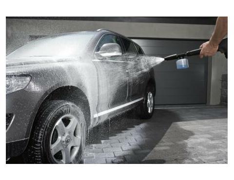 冬季爱车清洗小贴士