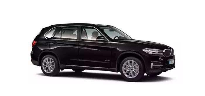 宝马X5上海最高优惠22万 现车充足