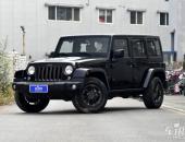 Jeep牧马人最高现金优惠5万元 现车充足
