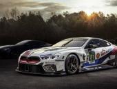 全新8系Coupe预告图发布 将于6月15日首发