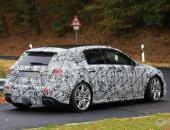 奔驰新一代A45将于明年初上市 或推混动车型