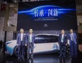 曹忠:新能源造车既要有百米冲刺的爆发力,还要有跑马拉松的耐力