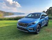 三款入门紧凑型SUV 为什么它在同级别中卖的最好