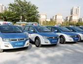 深圳出台新政 将只允许纯电动汽车注册网约车