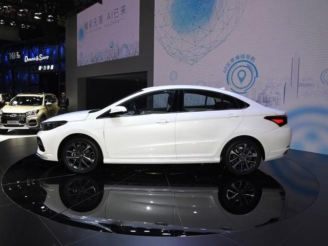 艾瑞泽GX/EXEED TX 奇瑞2018年新车计划