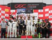 东风轻型车保障加持TKR动能车队斩获CEC耐力赛冠军
