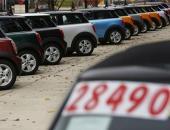 美国增加进口汽车关税 或致新车年销量下滑