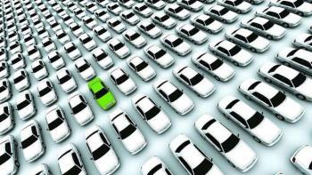 5月中国汽车经销商库存系数水平于警戒线以上