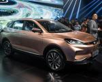 威马EX5或9月30日前开始交付 7月公布具体车型配置