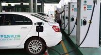 中日拟商电动汽车充电器标准 为出台国际准备
