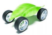 """""""充气5分钟 续航1000里""""的氢燃料电池汽车了解一下"""