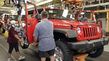 外媒:汽车行业对美国国家安全利益至关重要