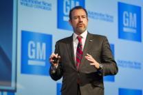 通用总裁丹阿曼职责调整 研发自动驾驶技术
