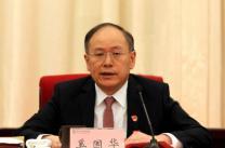 新兴际华董事长奚国华将任一汽集团总经理
