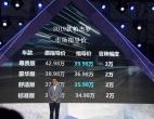 2019款三菱帕杰罗正式上市 售34.98万元起