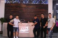 身怀多技 广州380汽车俱乐部隆重开业