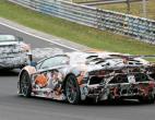 兰博Aventador SVJ 纽博格林最快量产车