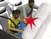 夏季带孩子自驾安全常识 常规却很实用