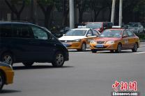 北京打车难 网约车半小时没接单已习惯