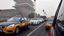 难打车 一场暴雨让北京网约车回到5年前