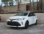一汽丰田威驰优惠高达1.4万元 有现车在售