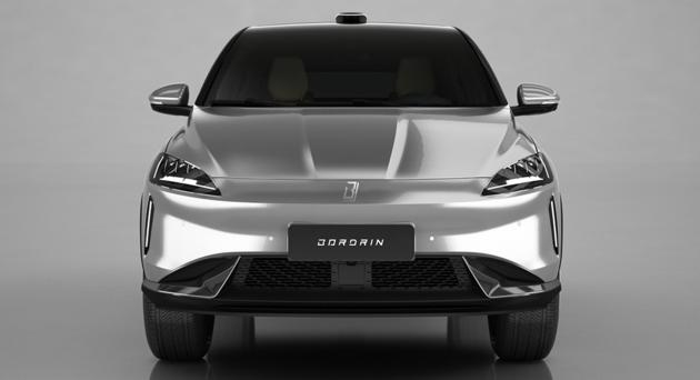 目标直指特斯拉 博郡首款SUV将2019年亮相