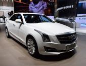 凯迪拉克ATS-L优惠8.2万 现车出售