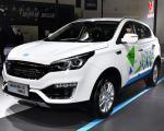 产品渠道双创新 华泰汽车转型提速