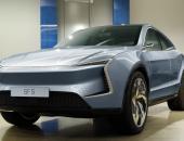新车或明年上市 SF品牌中文名即将发布