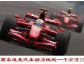 汽车最高车速测定 最高车速是最高档吗