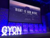 GYON品牌发布 剑指新高端电动汽车市场
