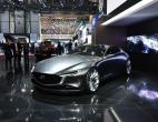 马自达两款概念车将于9月26日国内首秀