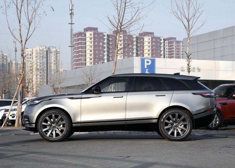 导购中心 降价促销 路虎星脉上海最高优惠14万 现车充足   最新价格