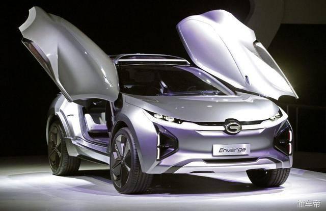 没新车,怎么叫车展?没一大波新车,怎么叫北京车展?