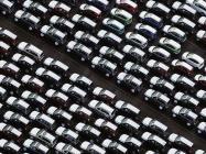 美国8月汽车库存水平上升 但低于2017