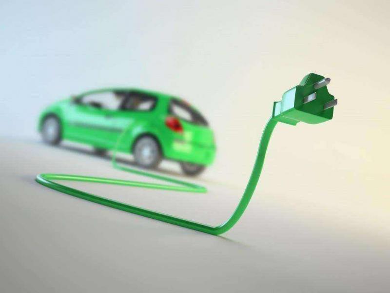 约50.9亿元 新一轮新能源汽车补贴公示