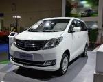 售4.89-5.39万 睿行S50V新增车型上市