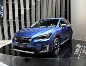 北京斯巴鲁XV欢迎垂询 购车优惠1.08万元