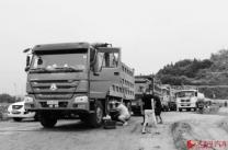 北京将严查重型柴油车 依法处罚排放超标