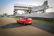 操控乐趣上限 大鹏湾赛道试驾大众Polo GTI