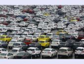 中国车市今年或将出现多年来的首次萎缩