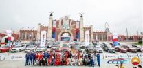 昆仑润滑杯 中国量产车性能大赛将打响