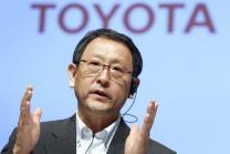 丰田为零排放车型研发与生产成立新部门