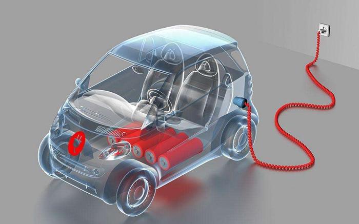 欧盟计划为电池研究提供政府十亿欧补贴