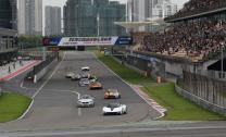 和ARCFOX-7一起 见证China GT冠军诞生