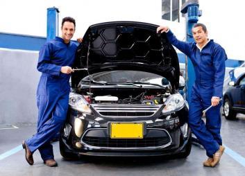 汽车保养美容  汽车美容有哪些蜡好用