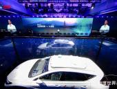李彦宏:中国首款L4级自动驾驶乘用车来了