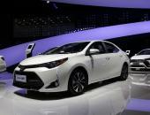 丰田雷凌降价促销优惠1.7万元 现车充足