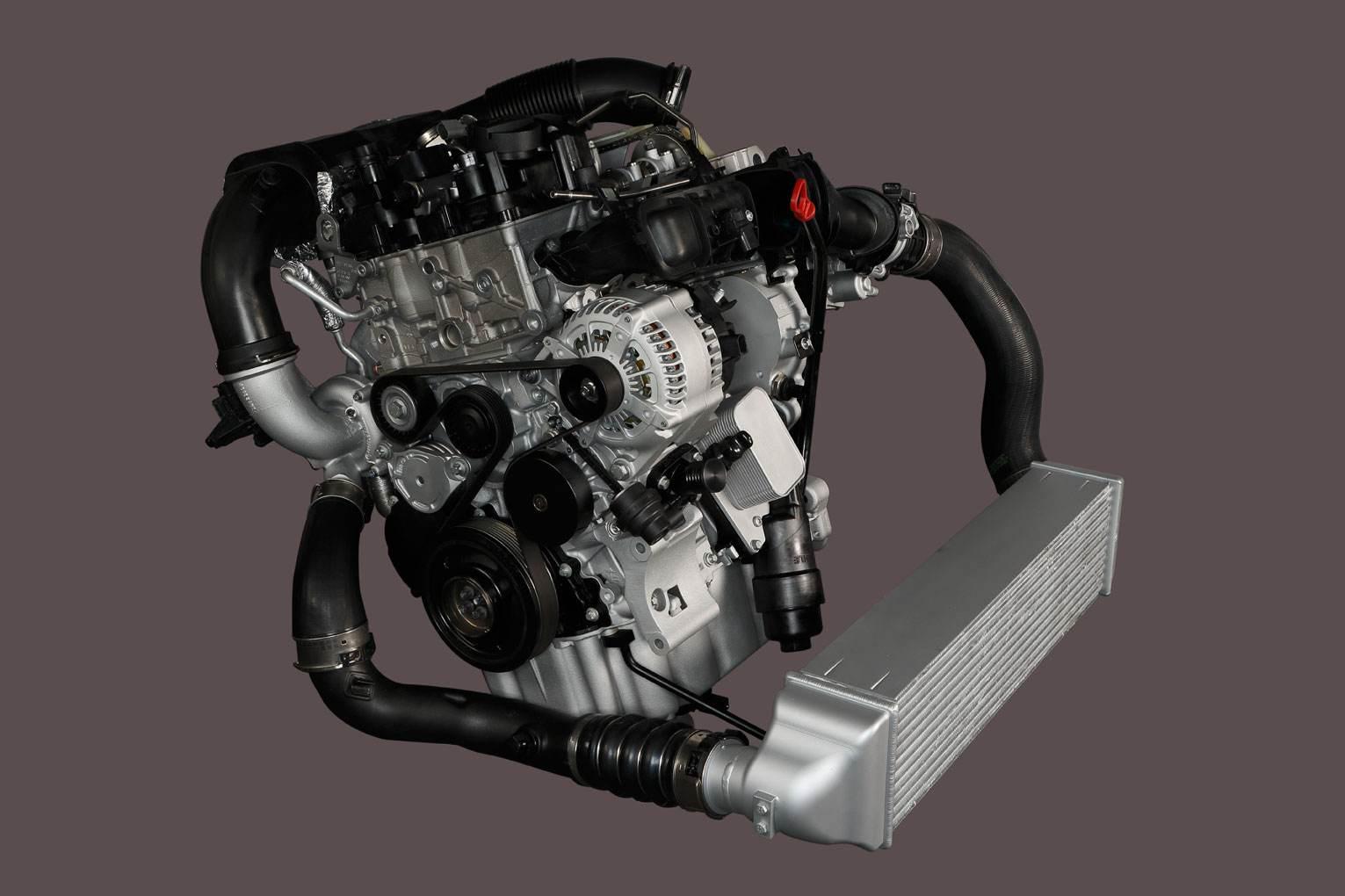 发动机是汽车的核心,但是发动机也会出现很多的问题,像是积碳,烧机油